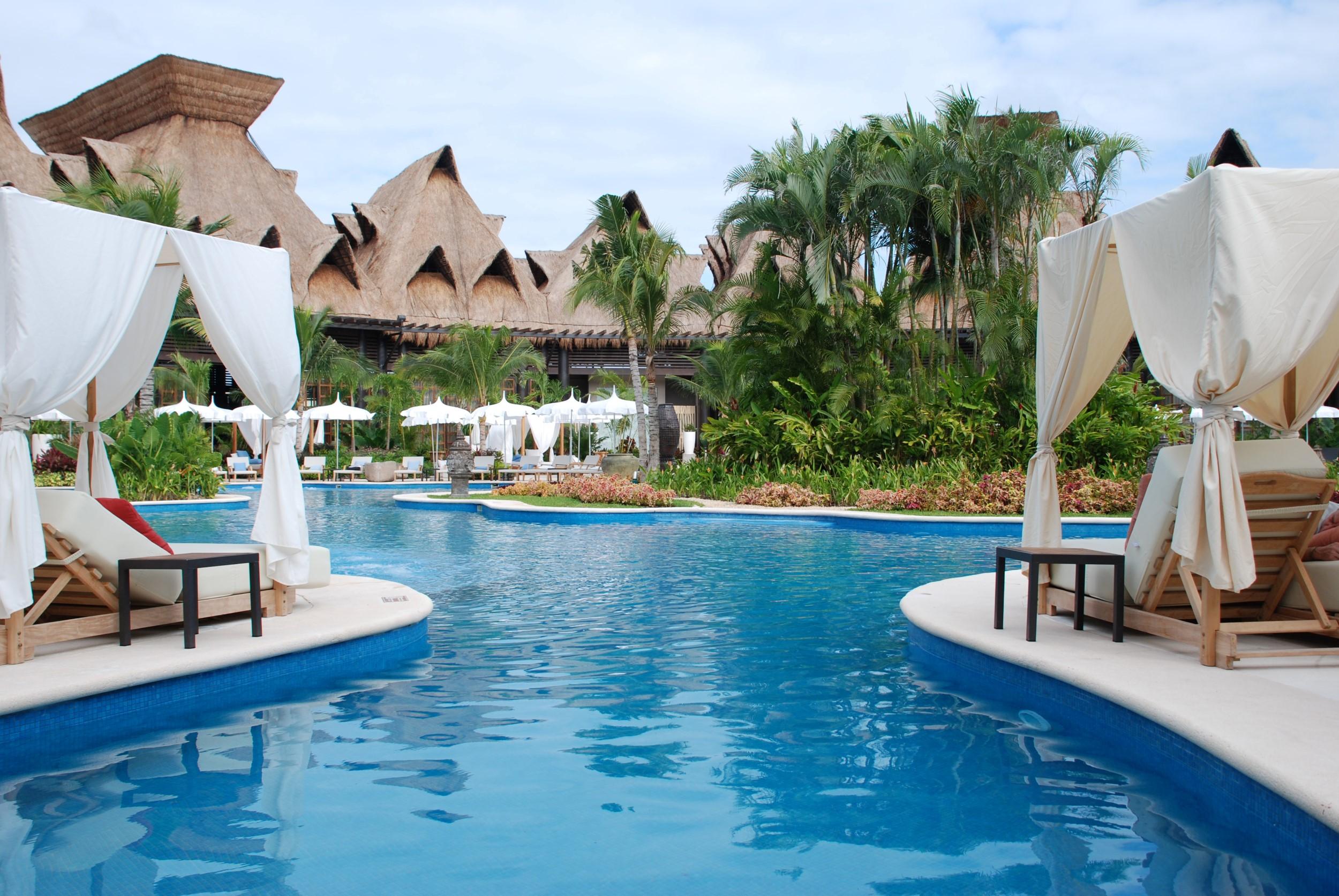 grand bliss riviera maya photos mayan rental blog. Black Bedroom Furniture Sets. Home Design Ideas