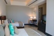 A second view of third bedroom