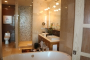 first spa tower bathroom