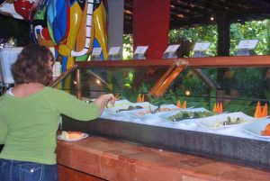 grand mayan riviera maya restaurants