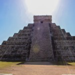 Day Trip From Riviera Maya--Mayan Ruins at Chichen Itza