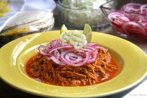 Yuacatan food