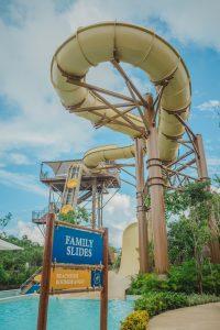 super slide jungala