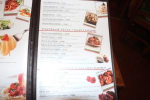 guidos menu