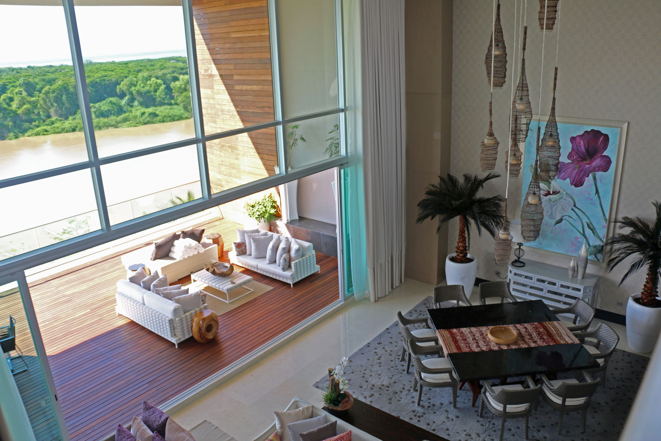 loft and spa tower web pages | mayan rental blog
