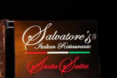 Salvatore's Restaurant