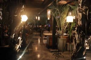 Acre Restaurant Cabo