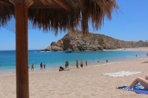 playa santa maria los cabos