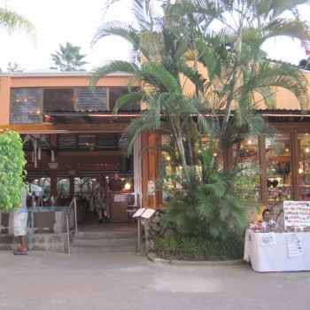 Live Jazz and Great Food at the River Cafe