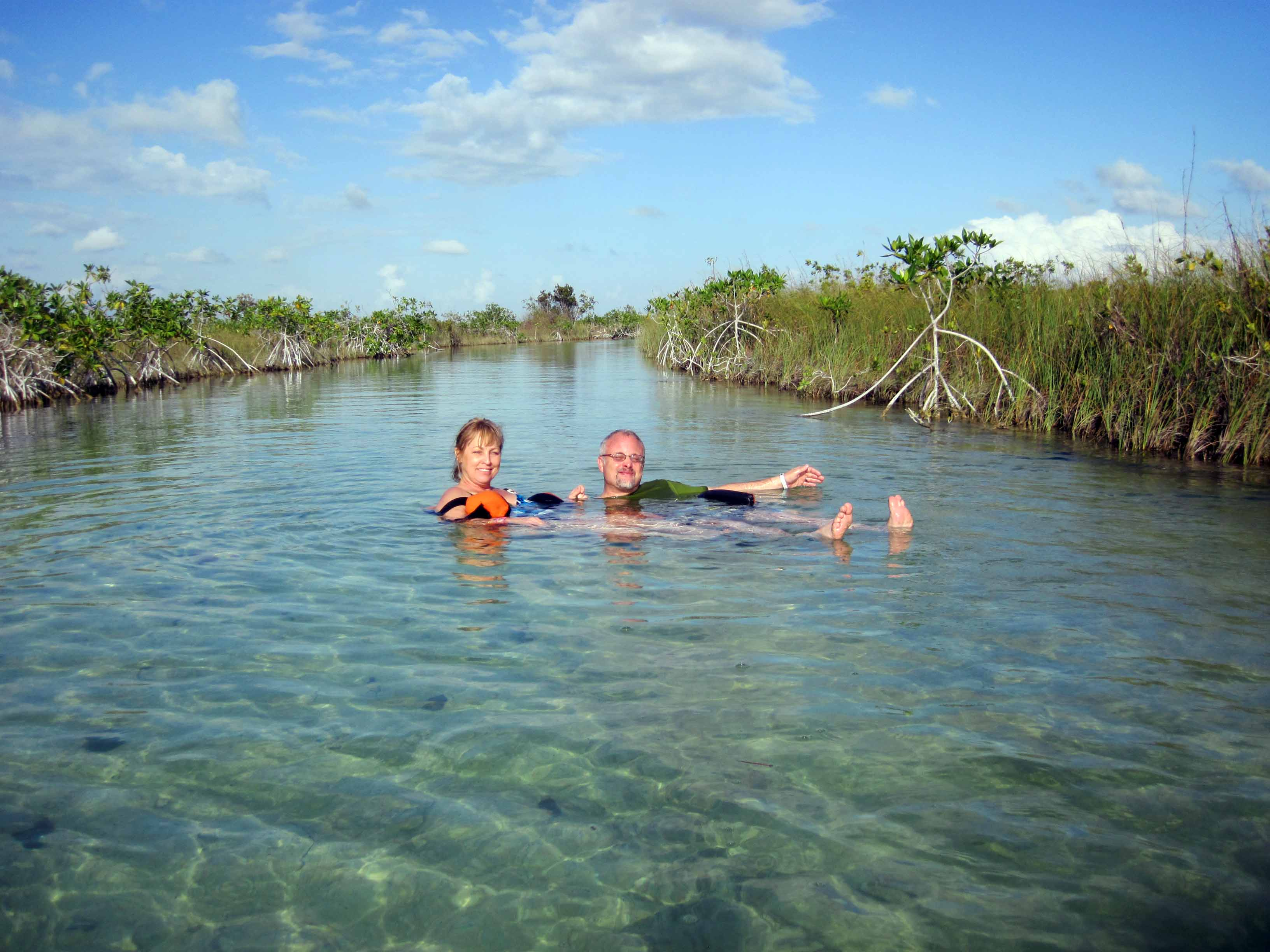 Sian Kaan Fly Fishing & Ecotours (Tulum, Mexico): Address ...