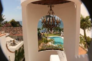 casa blanca bucerias mexico