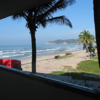 acapulco bay beach