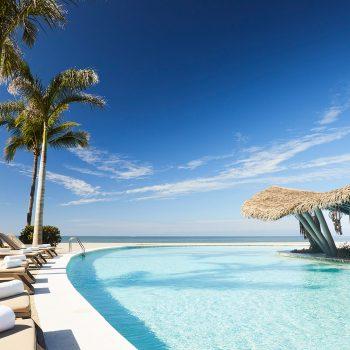 main pool at beachland vidanta