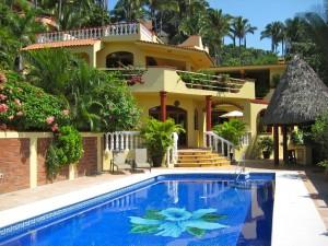 Mansion San Pancho