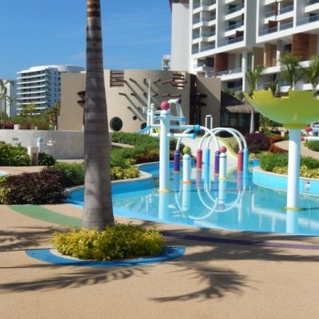 new pools grand luxxxe nuevo vallarta