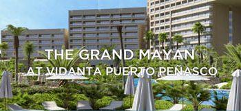 grand mayan puerto penasco