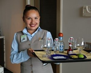 jasmin the concierge