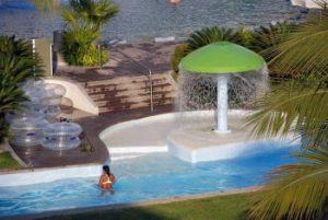 grand mayan nuevo vallarta lazy river