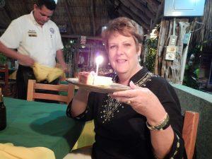 Birthday Party at La Laguna