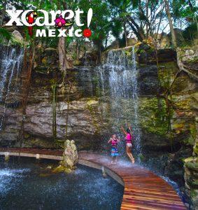 Xcaret Natural Adventure Park  |Xcaret Adventure Park