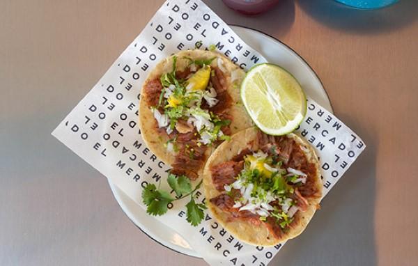 tacos break restaurants