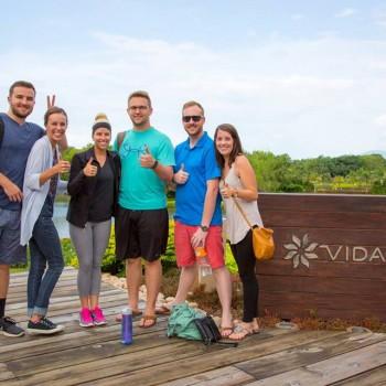nuevo vallarta vidanta resort after hurricane patricia