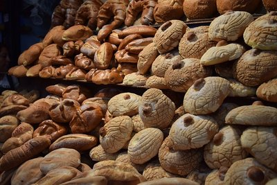 Misconceptions About Mexico Pan Dulce