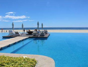 Cabo Grand Mayan Resort Pool