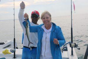 linda's small mackerel