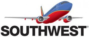 Southwest Airlines to Mexico