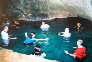 Yucatán Cenotes