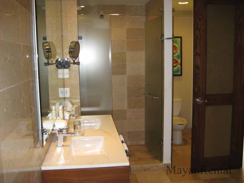 Vidanta Grand Bliss Bathroom