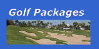 Golf Packages in the Riviera Maya