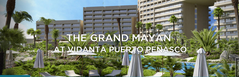 Grand Mayan Puerto Penasco