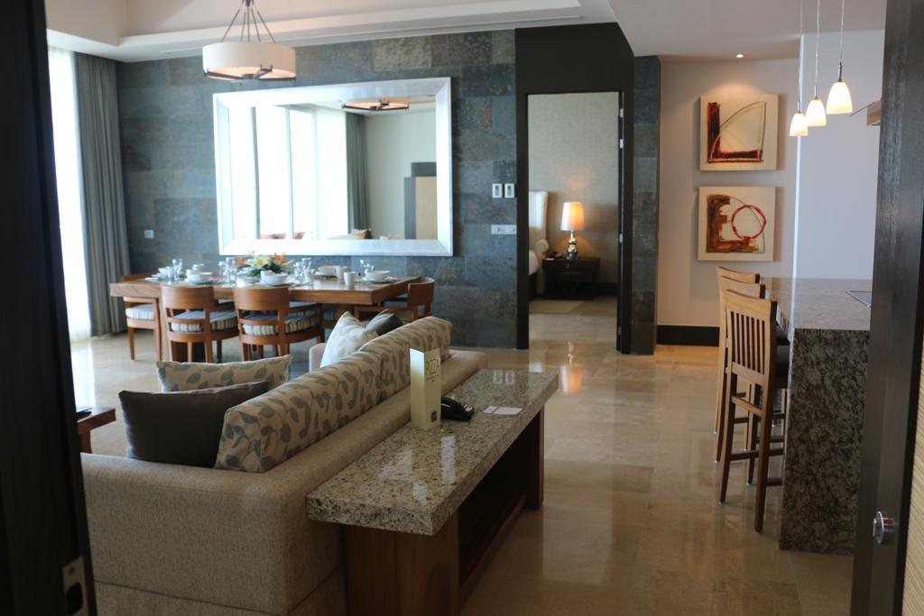 Grand Luxxe Villa